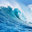 Stock Photo: OceWave