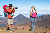 Outdoor photography — Stock Photo