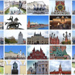 Stock Photo: BEAUTIFUL MOSCOW.
