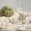 Traditional ceremony sweets - Stock Photo