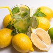 Lemonade — Stock Photo #41824405