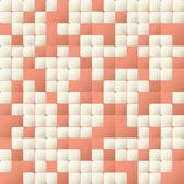 Jogo mosaico — Vetor de Stock