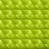 Green glam — Stok Vektör