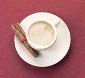 Star coffee — Stock Photo