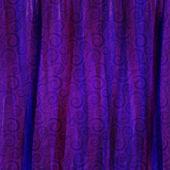 Violet swirl — Stock Vector