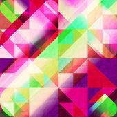 Kolorowe mozaiki — Wektor stockowy