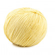 Yellow skein — Stock Photo #23697153