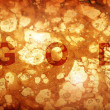 Royalty-Free Stock Photo: God background