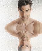 Men's grooming — Stock Photo