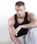 Mec muscle — Photo