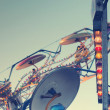 Fun fair — Stock Photo #39350647