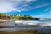 Bali coastline — Stock Photo