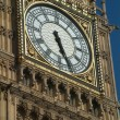 Big Ben in London, Great Britain — Stock Photo