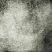 Black grunge texture — Stock Photo