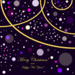 Christmas background — Stock Photo #34925853