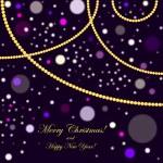 Christmas background — Stock Photo #34938349