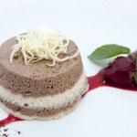 Desserts — Stock Photo #12068216