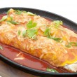 Mexican food - Stockfoto