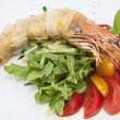 Shrimp — Photo