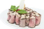 Meat rolls — Stock Photo