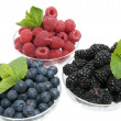 Stock Photo: Berries