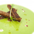 Pea soup - Stockfoto