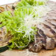 Grilled meat - Stockfoto