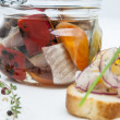 Herring - Stockfoto