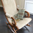 Rocking chair — Stock Photo #25074859