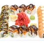 Sushi set — Stock Photo #27635943