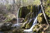 山の滝 — ストック写真