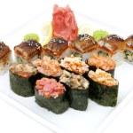 Sushi set — Stock Photo #35109103