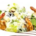 Caesar salad — Stock Photo #35109547