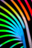 Neon abstract background — Photo