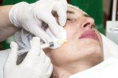 Cosmetic surgery — Stock Photo