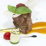 biftek soslu — Stok fotoğraf #48846507