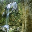 Views of the Soroa Fall, Pinar del Rio, Cuba - Foto Stock