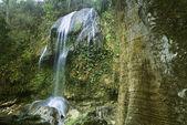 Views of the Soroa Fall, Pinar del Rio, Cuba — Foto de Stock