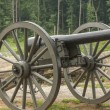 Civil War Weapons — Stock Photo