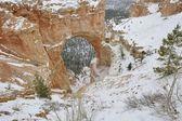 Utah gezisi — Stok fotoğraf
