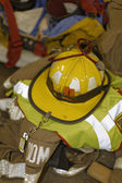 Fire Fighting Equipment — Stock Photo