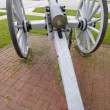 Cannon — Stock Photo #39571355