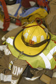 Fire Fighting Equipment — Stock Photo