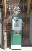 Pompe à essence — Photo