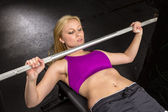 Crossfit Training — Stock Photo