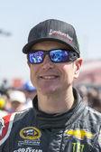 NASCAR 2013: Sprint Cup Series Auto Club 400 MAR 24 — 图库照片
