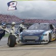 Stock Photo: NASCAR 2013: Sprint Cup Series Aarons 499 MAY 05