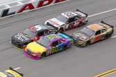 NASCAR 2013: Nationwide Series Aarons 312 MAY 04 — Stock Photo