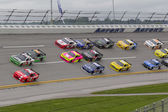 NASCAR 2013: Nationwide Series Aarons 312 MAY 04 — Stockfoto