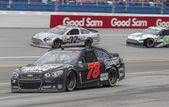 NASCAR 2013: Sprint Cup Series Aarons 499 MAY 05 — Stock Photo